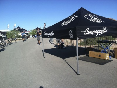 Campagnolo Tech Support